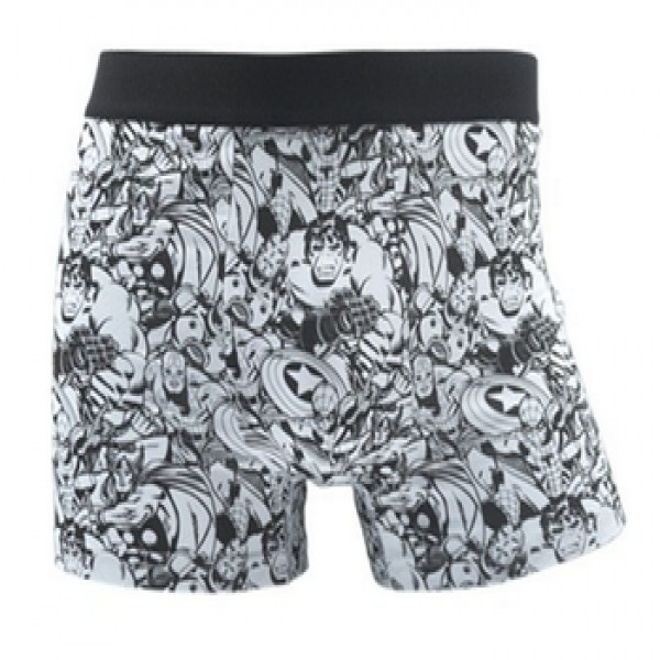 Boxer and Briefs